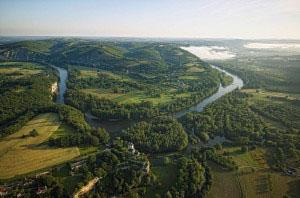 Camping Le Picouty : Les accès & Notre région
